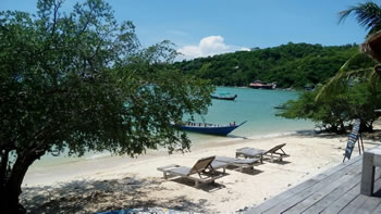 Koh Tao - beaches bays and viewpoints
