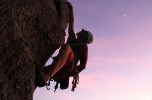 Koh Tao Rock Climbing