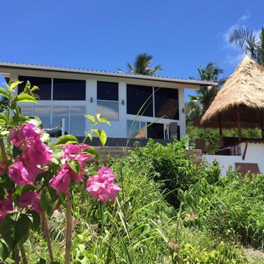 Your villa - Horizon luxury pool Villas Koh Tao